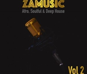 Malumz on Decks - Conversations ft.  Akhona
